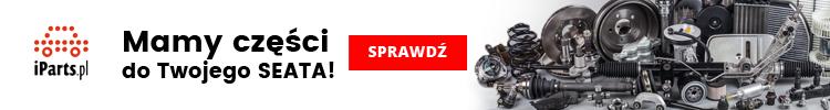 Części do Seata Leona w iParts.pl
